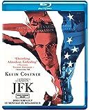 JFK [Blu-ray] (Bilingual)