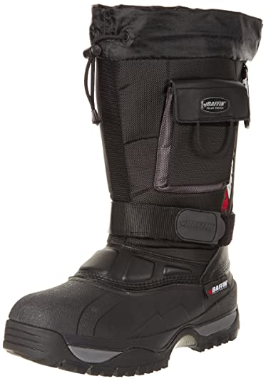 Amazon.com | Baffin Men's Endurance Snow Boot | Snow Boots