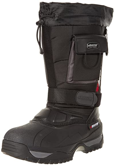 ff30ff1f3b8 Baffin Men's Endurance Snow Boot