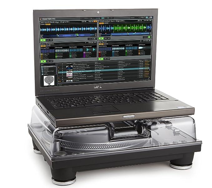 DeckSaver DS-PC-STR8150 - Carcasa para Stanton: Amazon.es ...
