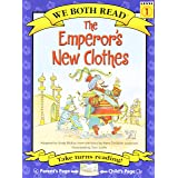 We Both Read-The Emperor's New Clothes (Pb) (We Both Read: Level 1 (Paperback))