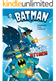Batman: Arctic Attack