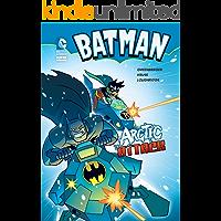 Batman: Arctic Attack