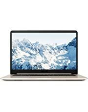 "ASUS VivoBook S Ultra Thin and Portable Laptop, Intel Core i5-8250U Processor, 8GB DDR4 RAM, 256GB SSD, 15.6"" FHD WideView Display, ASUS NanoEdge Bezel, Metal Cover, S510UA-DS51"