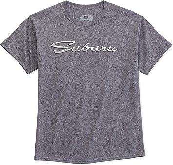 SUBARU Logo Ladies Womans Starcluster Tank Tee T Shirt Impreza Sti Outback Forester WRX Official Genuine Medium