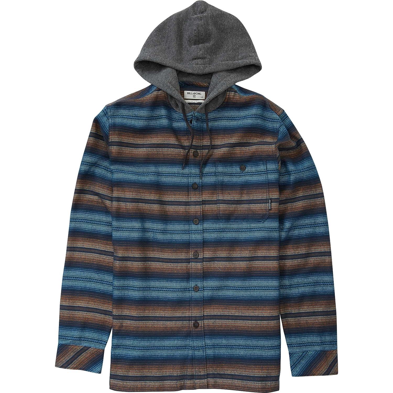 Billabong Mens Baja Flannel Shirt