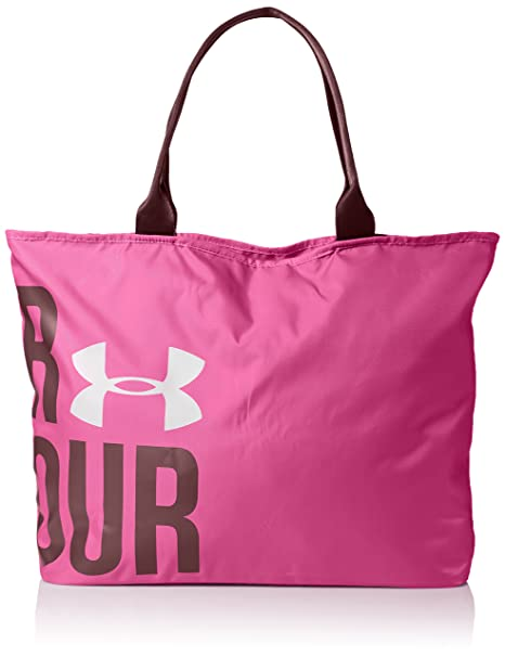 008ea18571da Under Armour Women s Big Word Mark Tote Bag