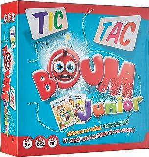 Mattel - Jeu de société - SOS Minions - Francais: Amazon.es: Juguetes y juegos