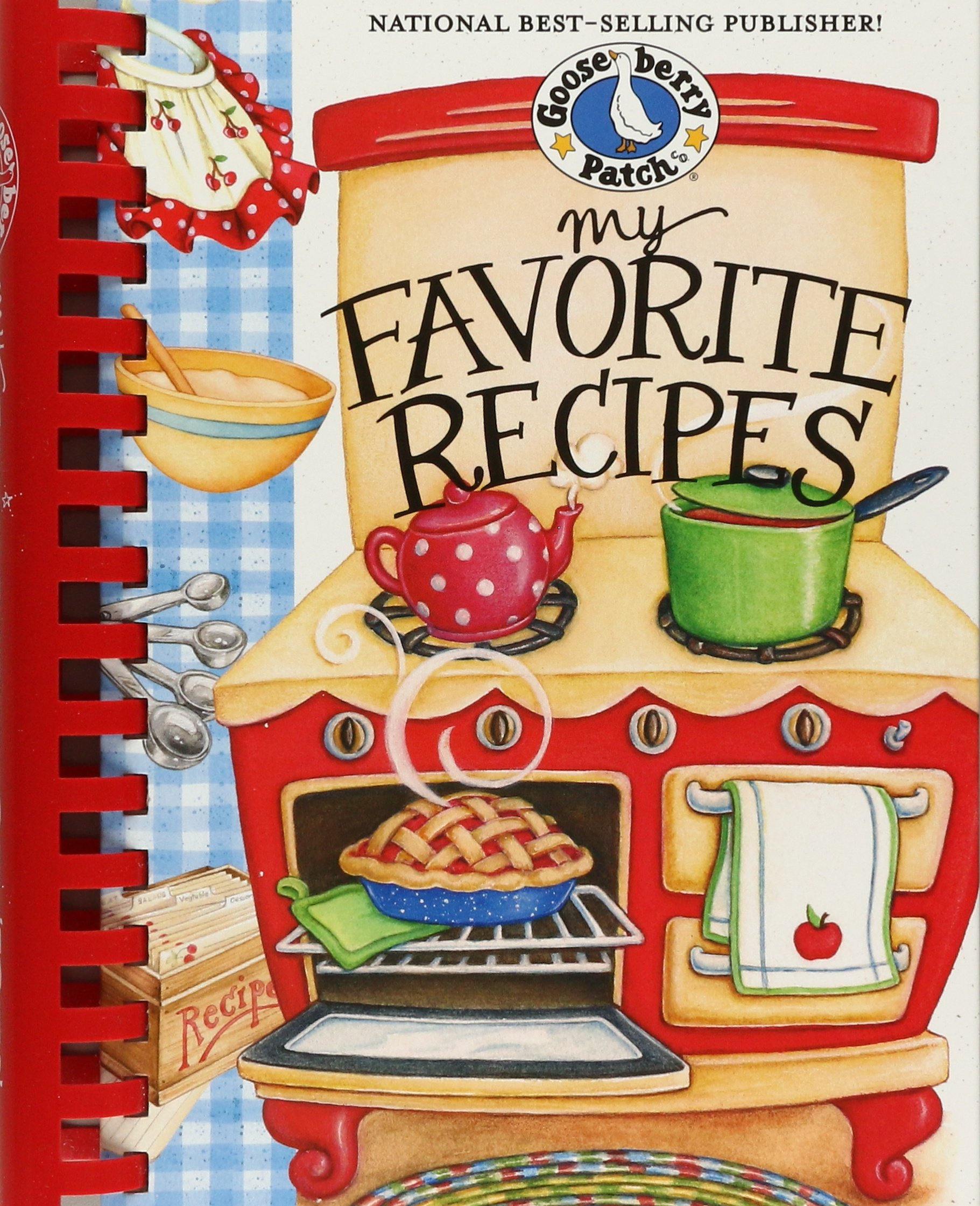 my favorite recipes cookbook everyday cookbook collection