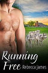 Running Free: A Paranormal Shifter MPreg Romance (Cascade City Book 3) Kindle Edition