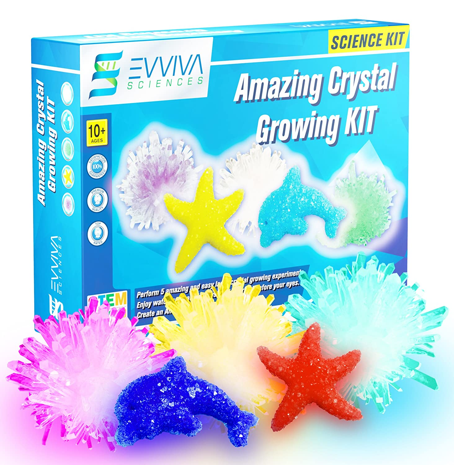 Top 13 Best Chemistry Set for Kids Reviews in 2020 12