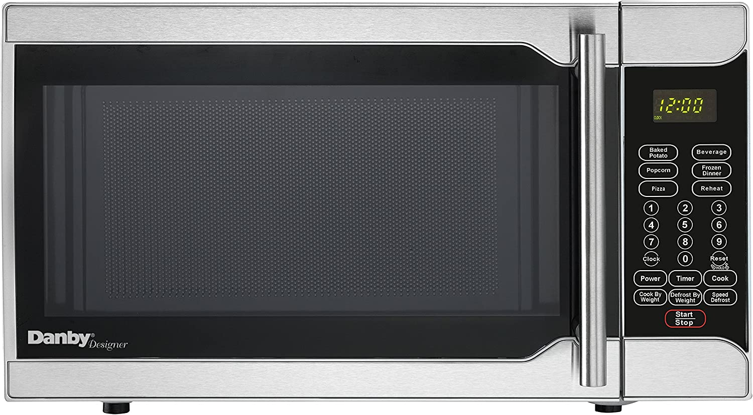Danby DMW07A2SSDD Microwave Oven