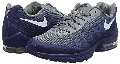 nike air max invigor print chaussures de running compétition homme