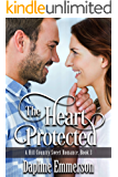 The Heart Protected (Hill Country Sweet Romance Book 3)