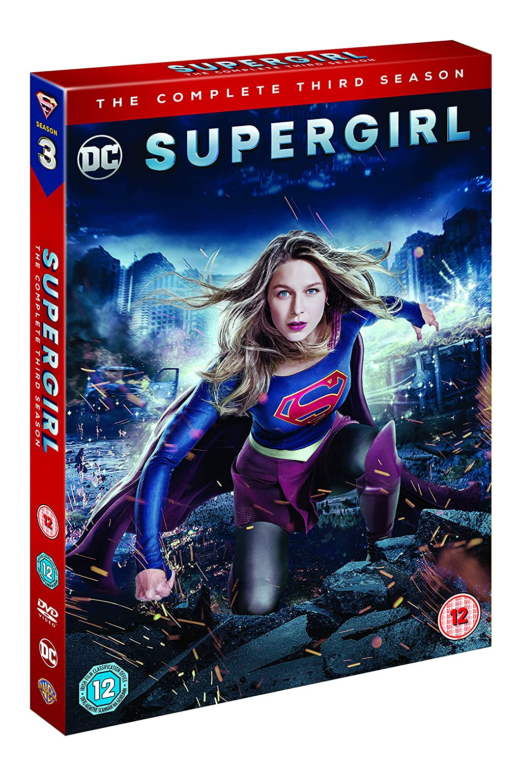 Supergirl defeated free videos watch download and enjoy