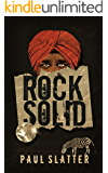 Rock Solid (The Vancouver Series Book 2)