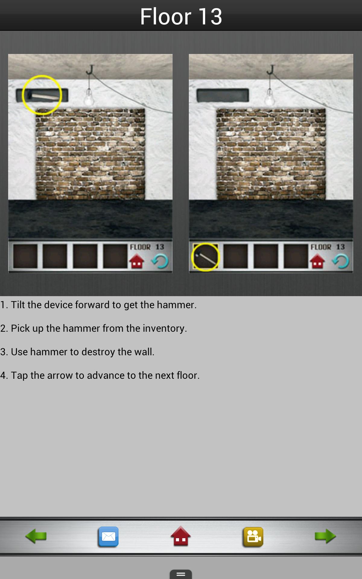 100 Floors Cheats 91 100 Floors Level 91 Game Solver