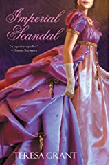 Imperial Scandal (Malcom & Suzanne Rannoch Historical Mysteries) (Malcolm & Suzanne Rannoch Historical Mysteries Book 5) Kindle Edition