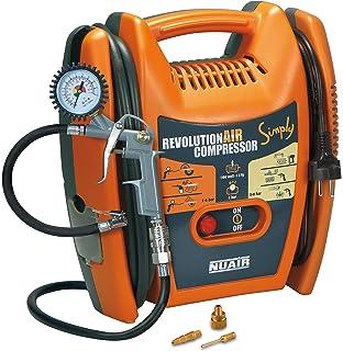 RevolutionAIR 8215180 Compresor de Aire 230 V, Simply