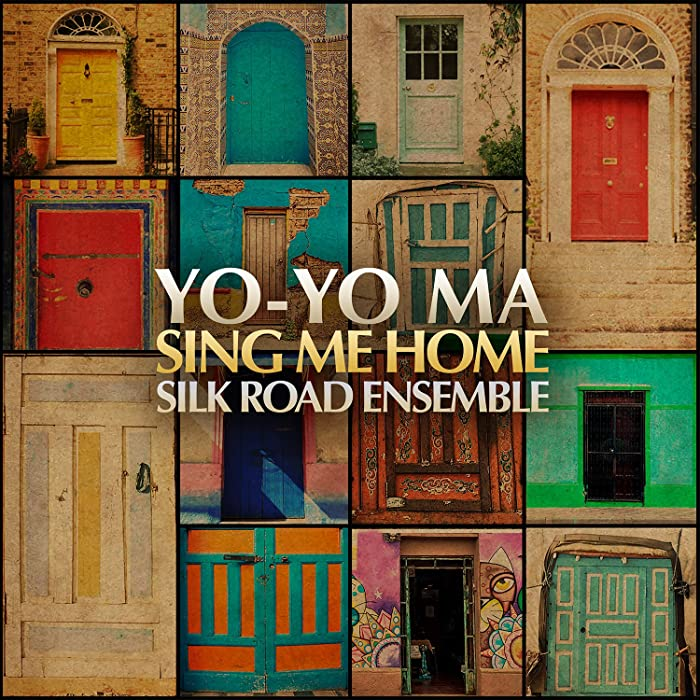 The Best Yo Yo Ma Sing Me Home