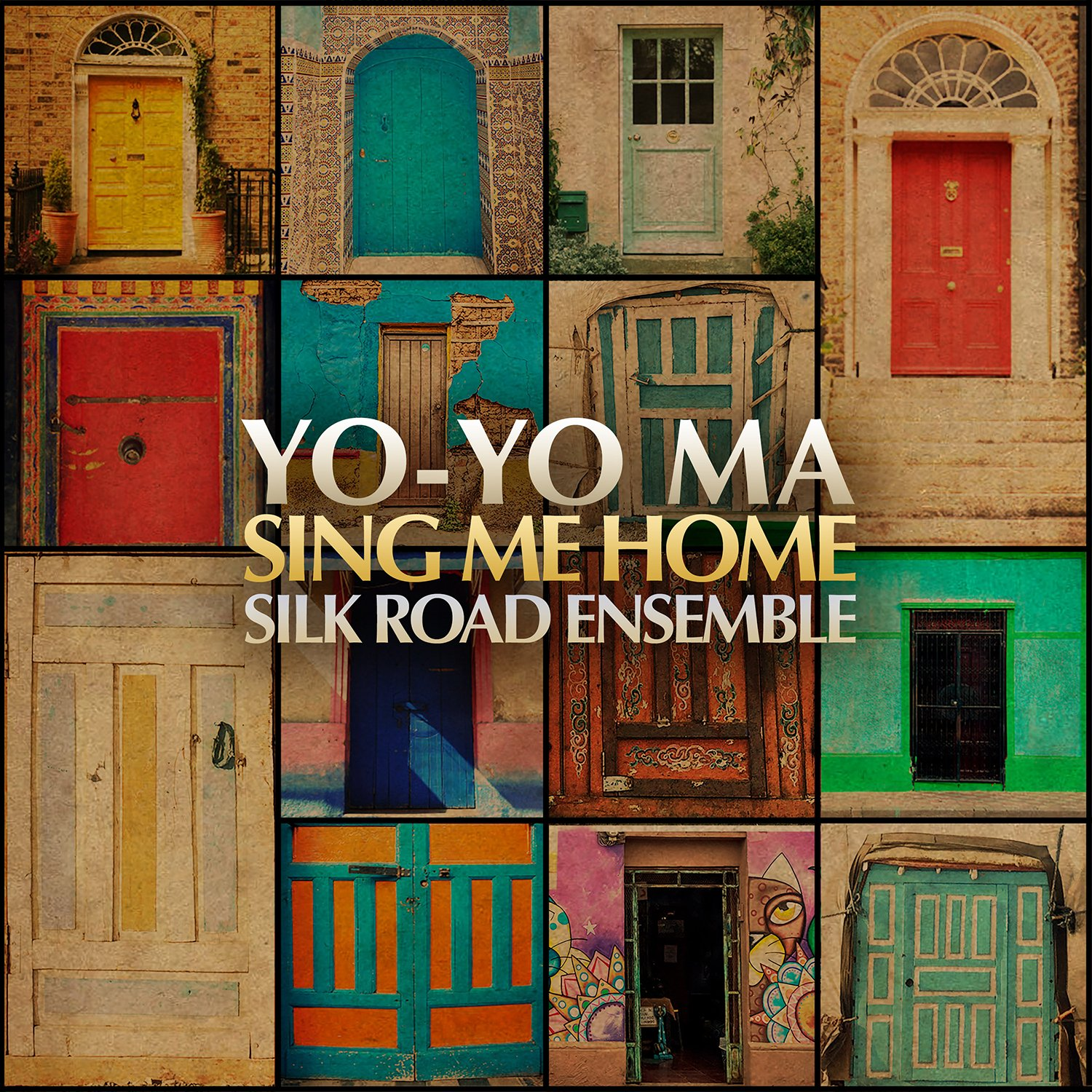 Sing Me Home by Masterworks