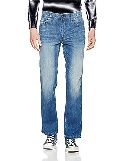 Mustang Herren Straight Jeans Oklahoma  Amazon.de  Bekleidung f79cf3dc6c