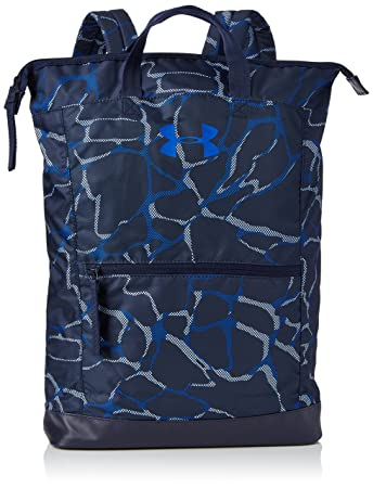 0f2f8fcf5060 Under Armour Women s UA Multi-Tasker Backpack Midnight Navy Lapis Blue Camo  Mesh