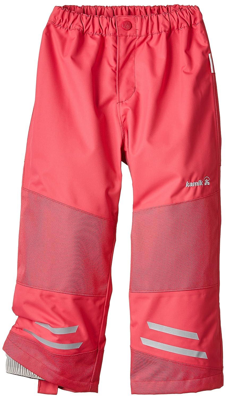 Kamik Girls'Trousers Waterproof VK4859 VK4859/KSU8291_RAS-128
