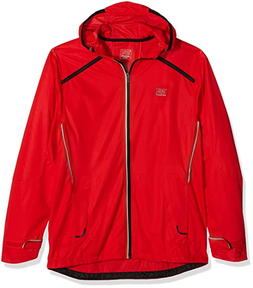 TAO Sportswear Damen Jacke ZENTOURION Running