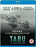 Tabu [Blu-ray]