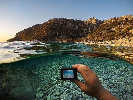 最好的 GoPro, 没有之一。出游必备,轻便防水,傻瓜操作!