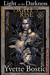 Light's Rise: A Historical Fantasy Novel (Light in the Darkness Book 1) Kindle Edition