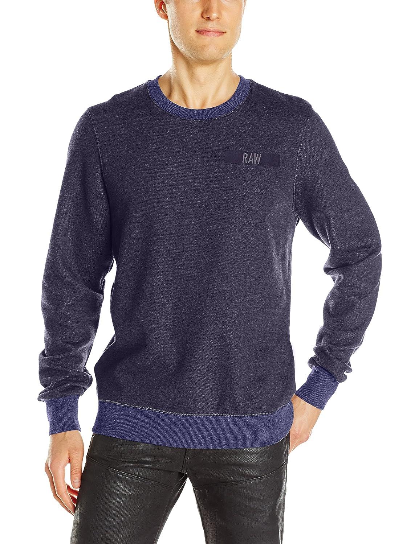G-STAR Herren Sweatshirt Core R Sw L