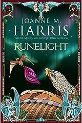 Runelight (Runes Novels) (English Edition) eBook Kindle