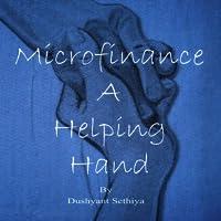 Microfinance A  helping  hand