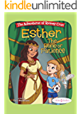 The Adventures of Rooney Cruz: Esther The Belle of Patience