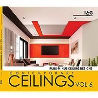 Contemporary Celings vol 6