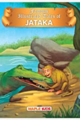 Jataka (Illustrated) Kindle Edition