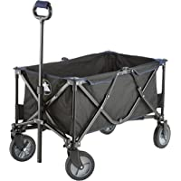 10T Outdoor Equipment 10T Foldy Trolley Carrito