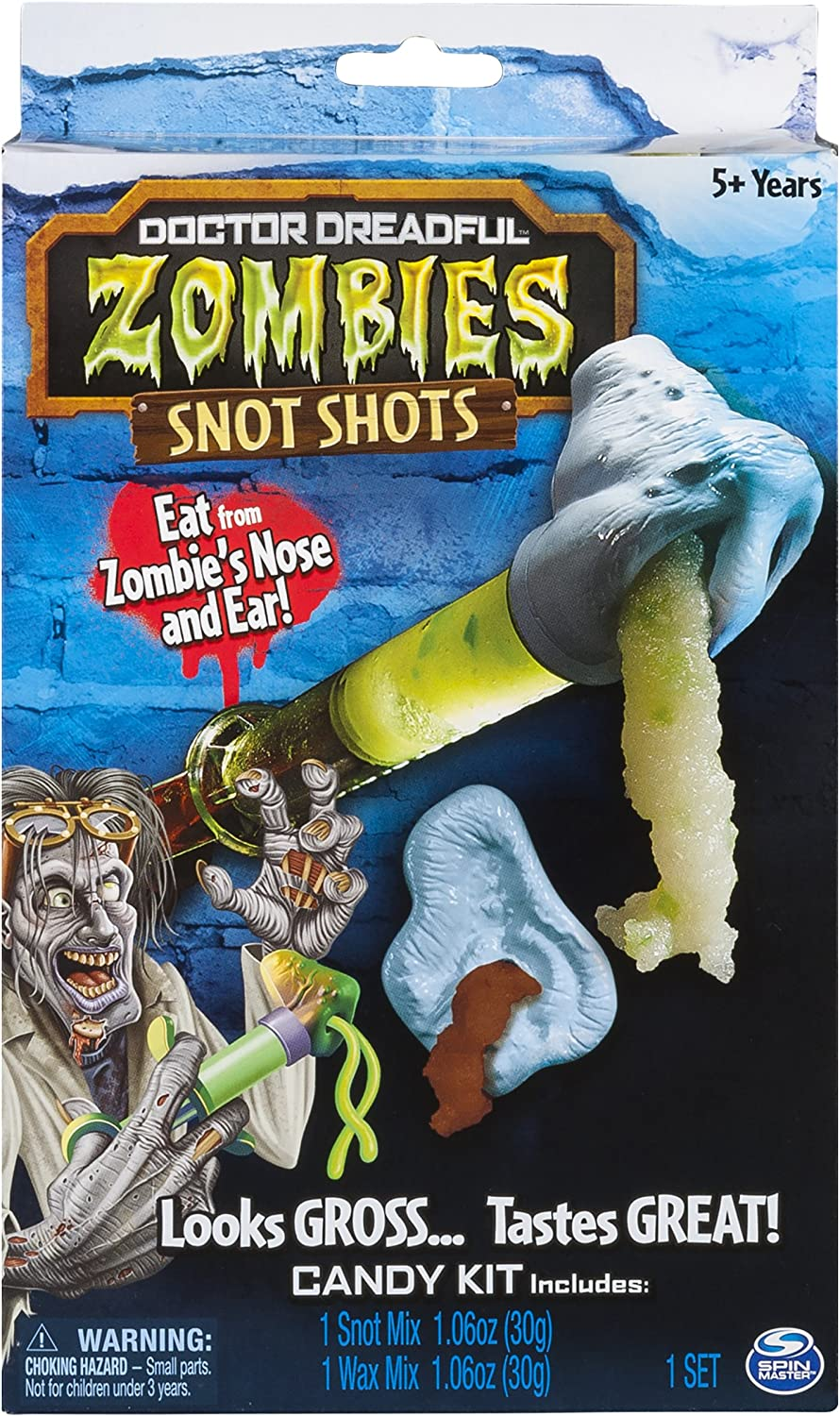 Zombie Candy