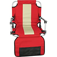 Stansport Folding Stadium Seat w/ Arms