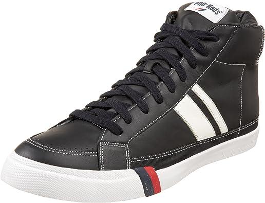 Amazon.com | PRO-Keds Men's Shotmaker Mid Sneaker | Fashion Sneakers