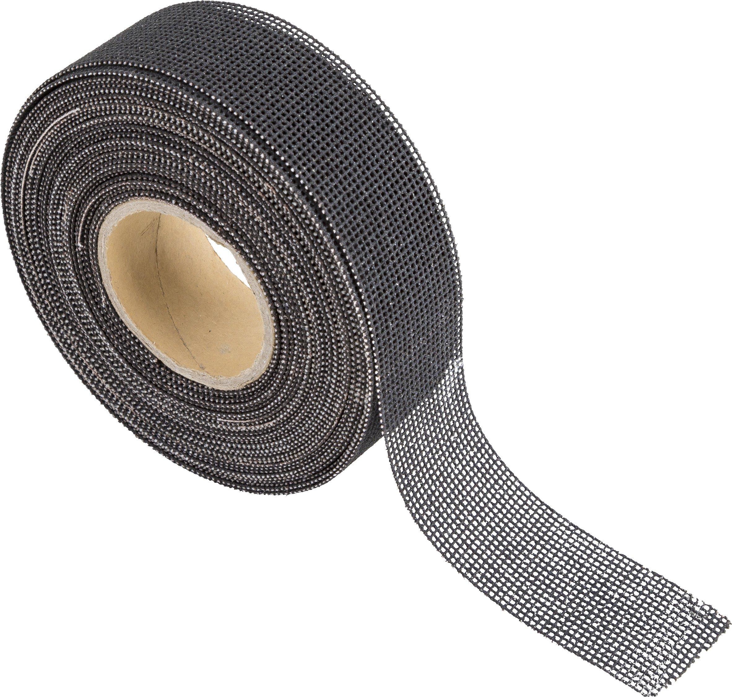 PFERD 47234 Abrasive Screen Roll, Silicon Carbide, 10 yd. Length x 1-1/2'' Width, 120 Grit by Pferd