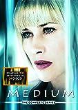 Medium-Complete Series 1-7 [Edizione: Regno Unito]