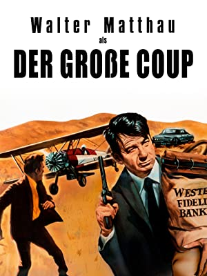 Der GroГџe Coup