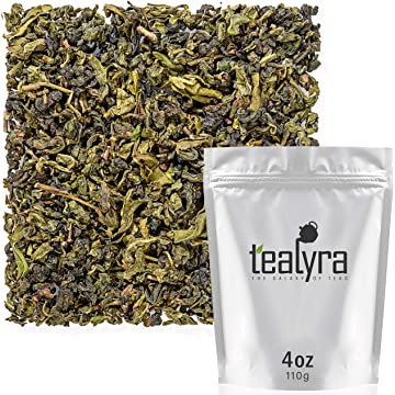 best selling Tealyra Taiwanese Oolong