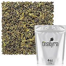 Tealyra Taiwanese Oolong
