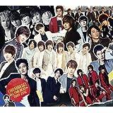 ALL TIME BEST☆2009-2016(超☆セット盤)(初回限定盤)(DVD付)