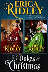12 Dukes of Christmas (Books 1-2): Holiday Romance Collection (Regency Romance Tasters) Kindle Edition