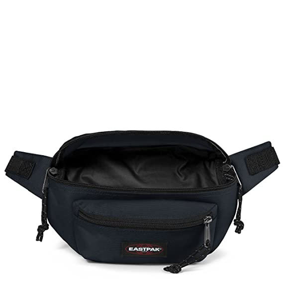 31dc81b556 Eastpak Doggy Bag Marsupio portasoldi, 27 cm, 3 L, Blu (Cloud Navy):  Amazon.it: Valigeria